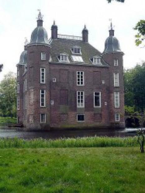 André Viersen - Bureau voor Bouwhistorie en Architectuurgeschiedenis